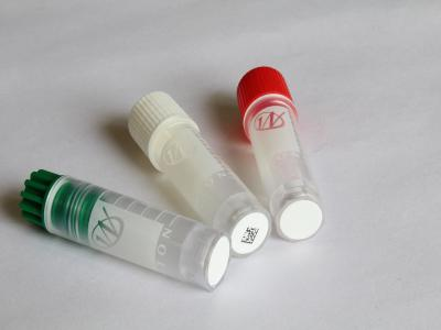 ColdTrack Vials
